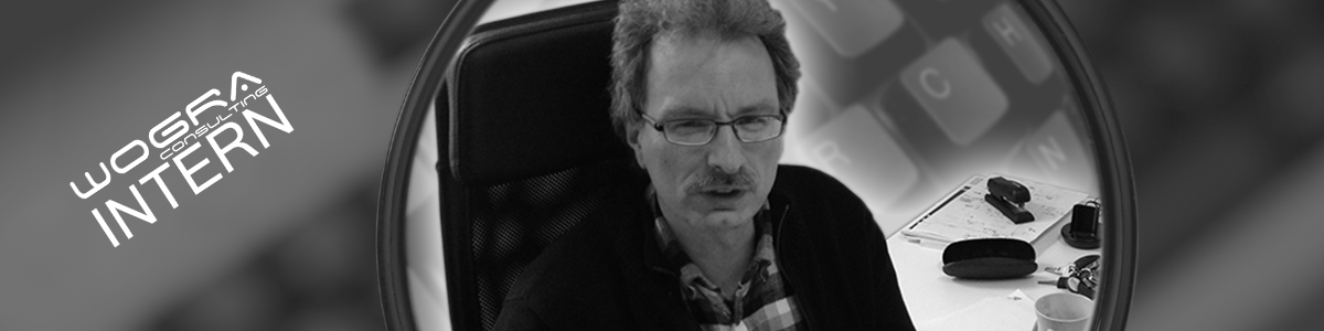 Karriere: Interview Wolfgang Reis