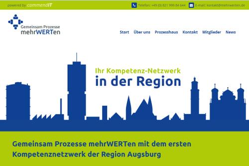 mehrWERTen.de - WOGRA ist stolz dabei zu sein