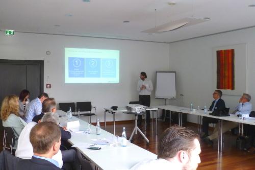 """Erfolgreiche Fortsetzung des""""2. Forum Digitalisierung"""" in Augsburg"""