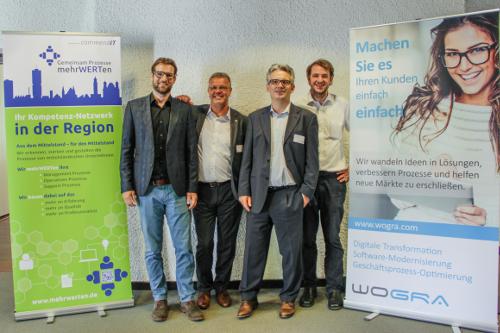 3. Forum Digitale Transformation