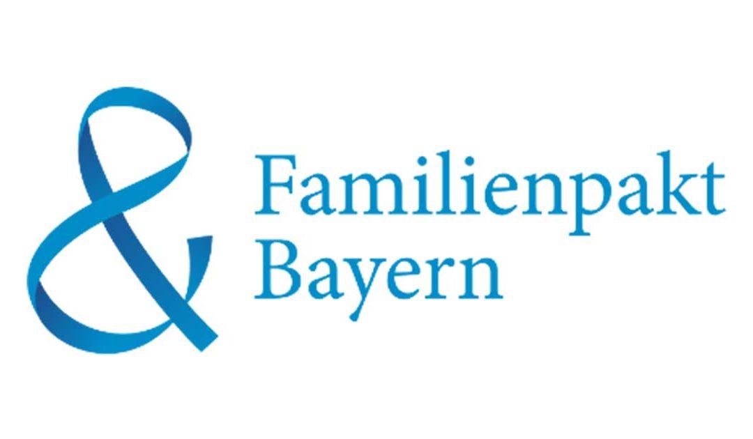 WOGRA Blog | Aufnahme in Familienpakt Bayern