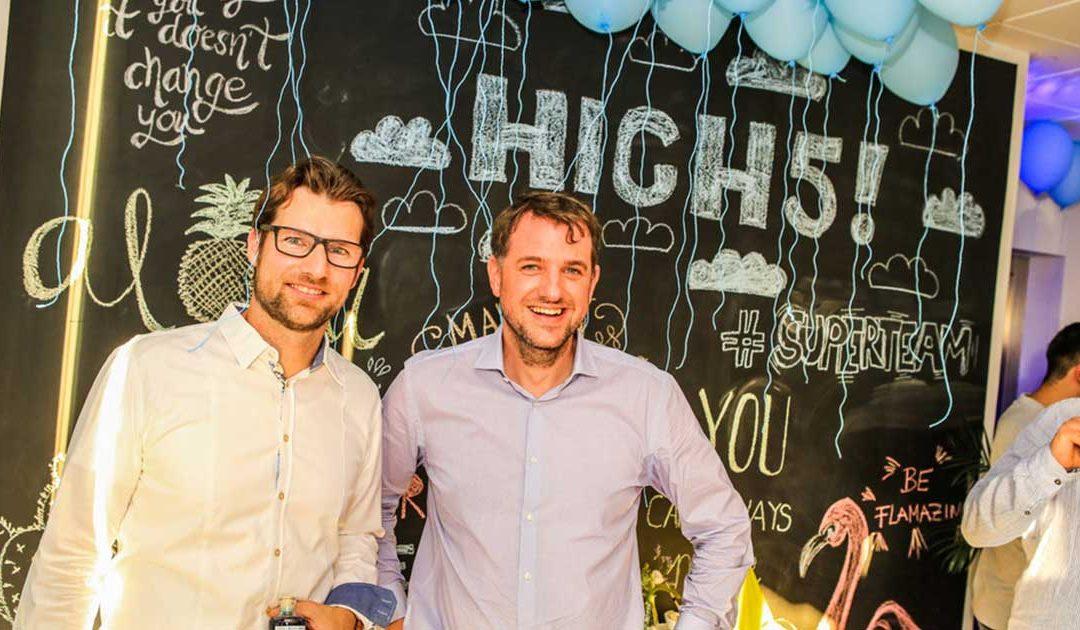 WOGRA Blog | Einweihungsfeier des neuen Hauptsitzes wird voller Erfolg