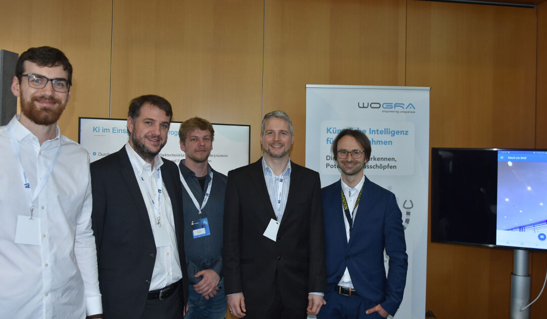WOGRA Blog | WOGRA als Executive Partner der AI Convention
